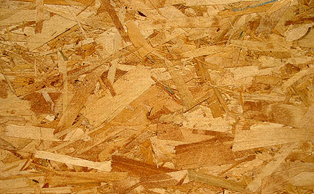 11mm X 2400 X 1200 OSB3 Exterior Conditioned BBA Certified (Oriented Strand  Board)