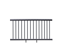 UltraShield Grey Railing Kit