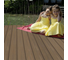 5.4m UltraShield Teak Composite Decking Boards image 3