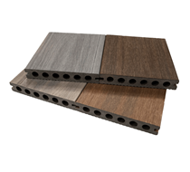 UltraShield Composite Decking Sample - Walnut