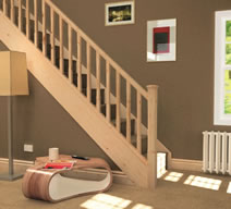 Stair Parts, Spindles, Handrails etc
