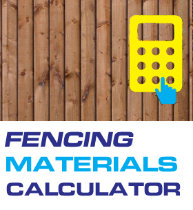 Fencing Materials Calculator